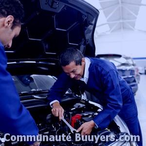 Top 9 des garages cazouls l s b ziers 34370 for Garage auto distribution
