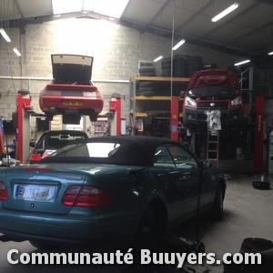 Top 10 des garages paignes 27260 - Garage peugeot pont audemer ...