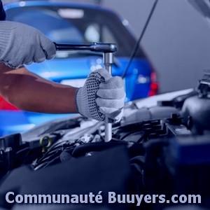 Comptoir Automobile De Weyersheim