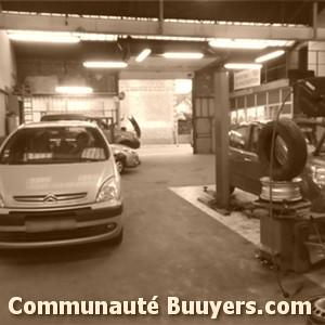 Top 9 Des Garages à Villebon Sur Yvette 91140