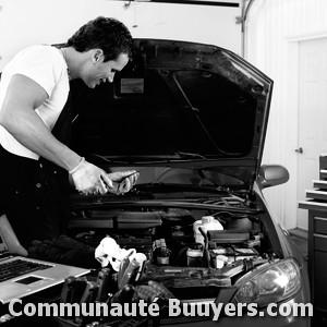 Avis dent wizard garages for Garage gresillons saint ouen l aumone avis