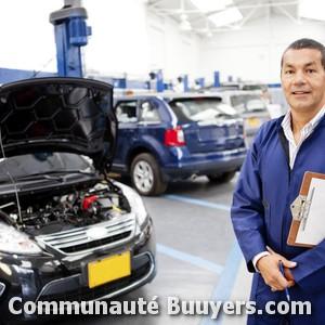Avis excel car services garages for Garage gresillons saint ouen l aumone avis