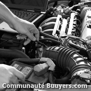 Ford Sarreguemines Auto  Concessionnaire