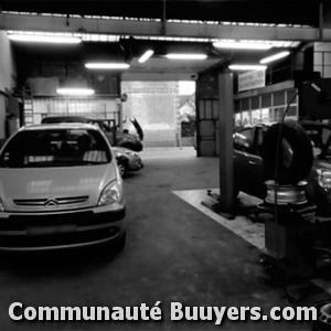 avis garage ad expert carrosserie chila adh rent garages ForGarage Chila Le Beausset