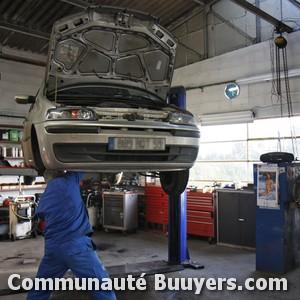 Logo Garage Bourdin Inter Occasion