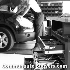 Avis garage citro n automobiles du faubourg agent garages for Avis garage citroen strasbourg