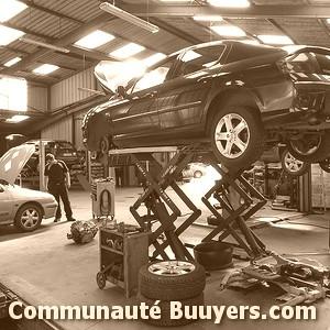 Avis garage citroen burnequez garages for Avis garage citroen strasbourg