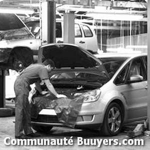 Logo Garage Eygurande Automobiles