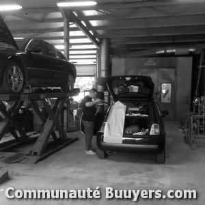 Top 7 des garages civray 86400 for Garage a poitiers