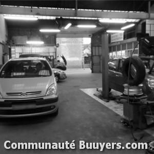 Top 7 des garages tupes 25460 for Garage gatineau fontaine le comte