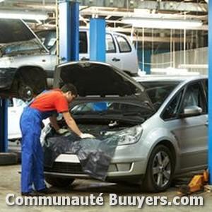 Logo Hyundai Automobiles Richard Drevet  Réparateur agréé