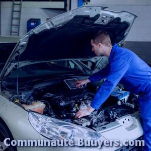 Logo Jaguar - Land Rover BAC MONTE-CARLO (BAC MONACO) Concessionnaire