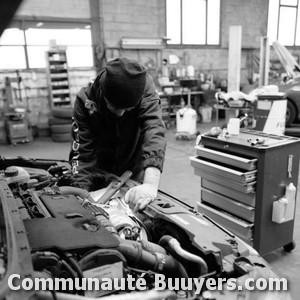 Logo Lada Garage Termoz  Concessionnaire