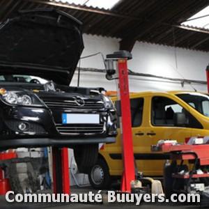 Avis max power garages for Garage fm auto roncq avis
