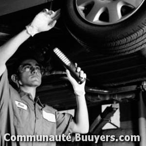 Logo Mazda G.H.V. (SAS) Distributeur et Réparateur agrée