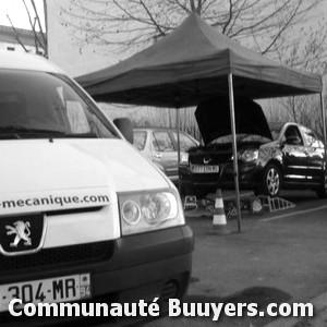 Logo Mazda Languedoc Automobiles  Concessionnaire