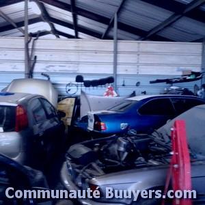 Top 4 des garages vougy 42720 for Garage agree mercedes