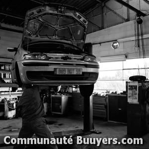 Avis norauto franchis garages for Garage sans franchise