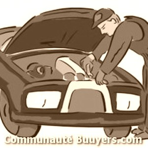 Logo Opel Automobiles E.C.M. (Eric Chenavier Motors) Agent