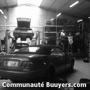 top 7 des garages bas en basset 43210 ForGarage Opel Eure