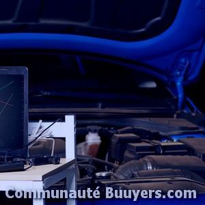 Logo Peugeot Bayi auto l'aigle  Concessionnaire