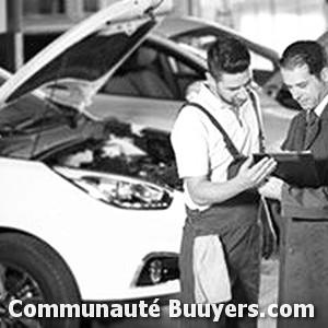 Logo PEUGEOT Corre Automobiles  Concessionnaire