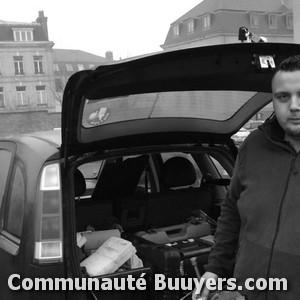 Logo Peugeot Garage Bossard  Agent