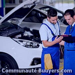 Logo Peugeot Garage JCS  Agent