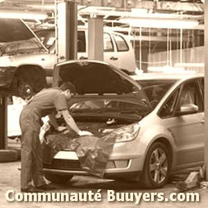 Logo Peugeot Georget (Ets) Concessionnaire