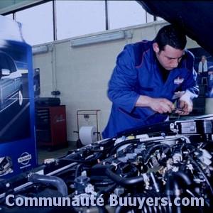 Avis relais valmy garages for Garage marceau colombes avis