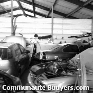 Avis Renault Bener Claude Et Johann Jamin Sas Agent Garages