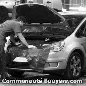 Logo Renault Billiar Saverne  Réparateur Agréé