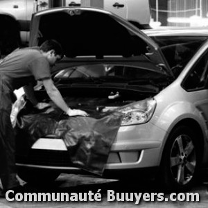 Logo Renault Dacia Garage du Cygne  Agents