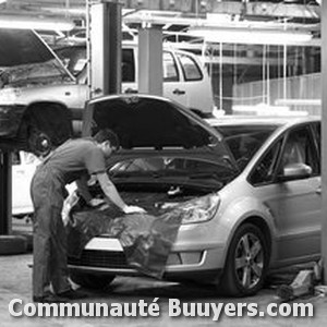 Logo Renault Dacia Gouzon Automobiles  Agent