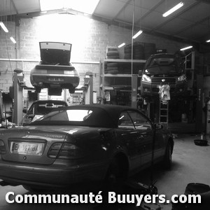 Top 8 Des Garages à La Madeleine 59110