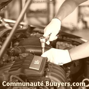 Logo Renault Dupart automobiles 82  Concessionnaire