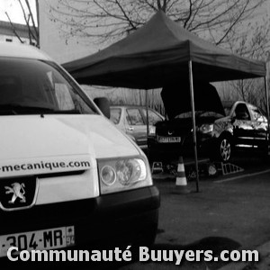 Logo Renault Garage Promsy  Agent