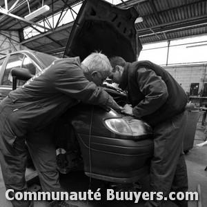 Avis renault garage sard agent garages for Garage renault morsang sur orge
