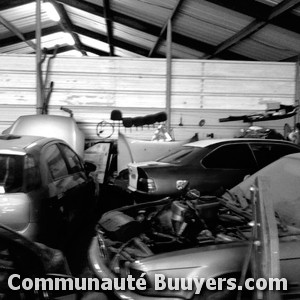 Top 33 des Garages à Firminy - (42700)