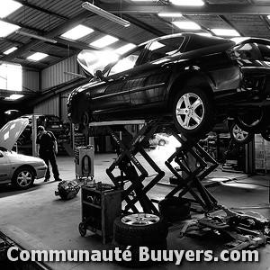 Top 22 des garages saint tienne du rouvray 76800 - Garage renault st etienne ...