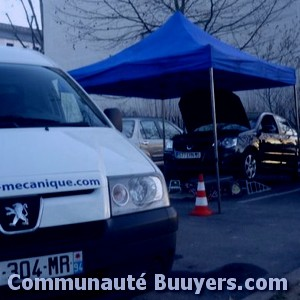 Logo Renault Sète Exploitation Automobile  Concessionnaire