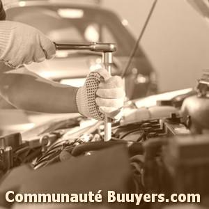 Logo RENAULT SORECA Automobiles  Concessionnaire