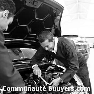 Logo Renault Trucks Garage Sonet (SAS) Réparateur agréé