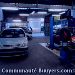 Avis saint memmie automobiles s m a garages for Garage renault saint memmie
