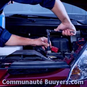 Top 8 des garages saulx les chartreux 91160 - Garage veiga saulx les chartreux ...
