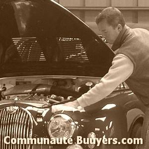 Logo SL CARS