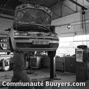 Top 42 des garages fontenay le comte 85200 - Garage fontenay le comte ...