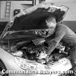 Logo Volkswagen Centr'Auto Confolentais  Agent