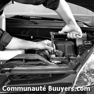 Logo Volkswagen Garage Beyou  Distributeur réparateur agréé