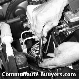 Logo Volkswagen Plaisance Automobiles  Réparateur agréé